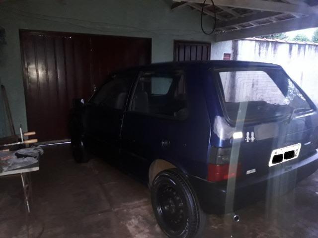 Uno sx 1.0 gasolina 97 2 portas - Foto 11