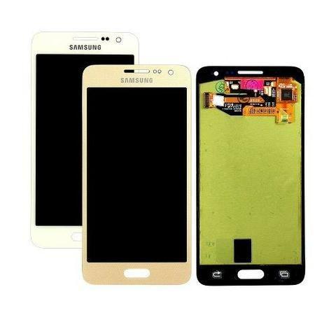 Tela Touch Display Samsung A3/A5/A7/A8/A9
