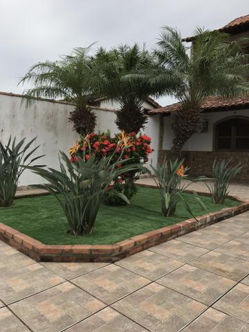 Casa em iguaba grande 4 quartos parque tamariz - Foto 20