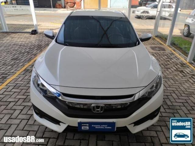 Honda Civic EX - Foto 17