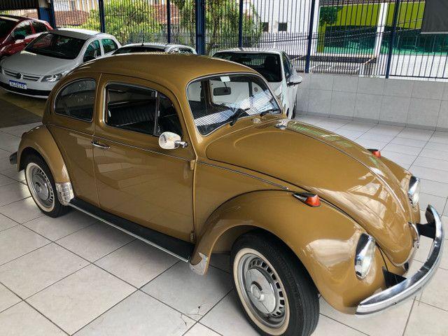 VW FUSCA 1300 - Foto 3