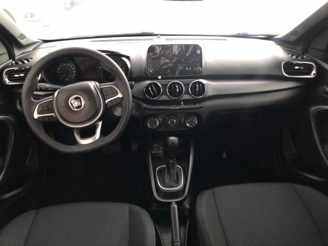 Fiat 0KM Argo Trekking 2021/2021 Aut. 1.8 - Vermelho   Oferta: R$ 82.540 - Foto 5