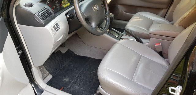 Toyota filder 2008 Flex  - Foto 6