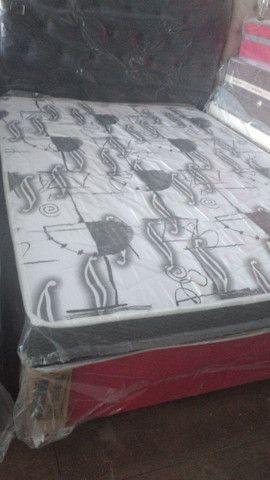Cama box pra hoje  - Foto 2