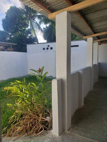 Alugo casas em Cajueiro Seco com garagem, 03 quartos próximo ao supermercado leve mais - Foto 10