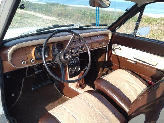Ford Corcel 1 luxo 1976 - Foto 6