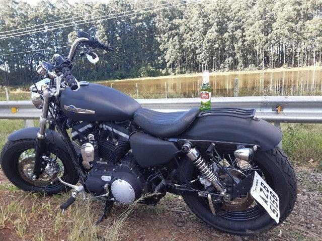 Harley Davidson 1200 - Foto 2