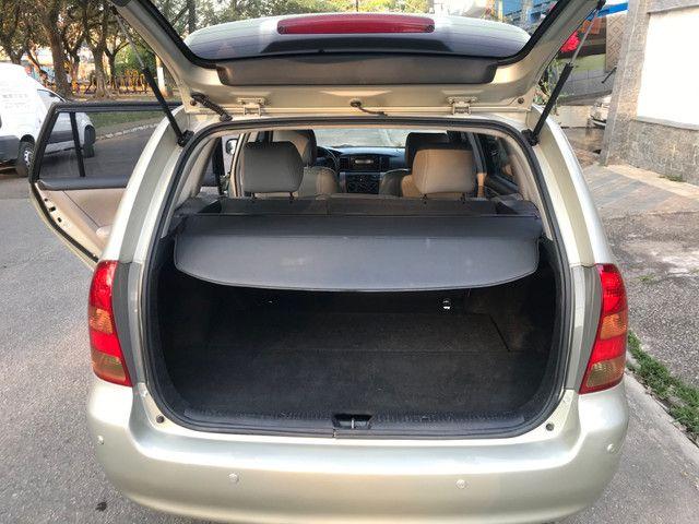 Toyota Fielder flex - Foto 5
