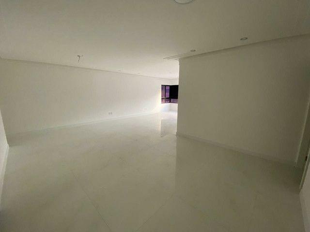 Ap. 160m2 com 4 quartos Beira Mar de Jatiúca  - Foto 7