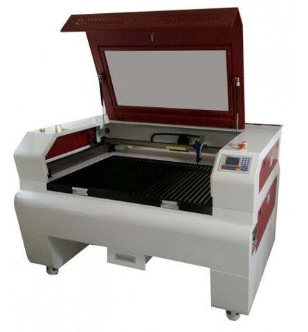 Manutenção de máquinas de corte a laser - Foto 2