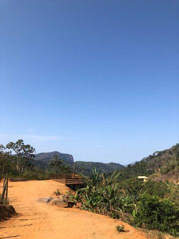 Sítio em Santa Teresa 1,5km de estrada de chão - Foto 12