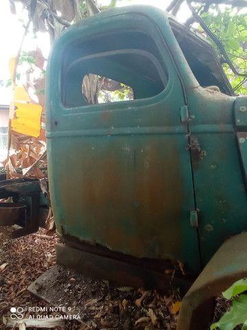 Caminhão GMC 1942 6X6 - Foto 16
