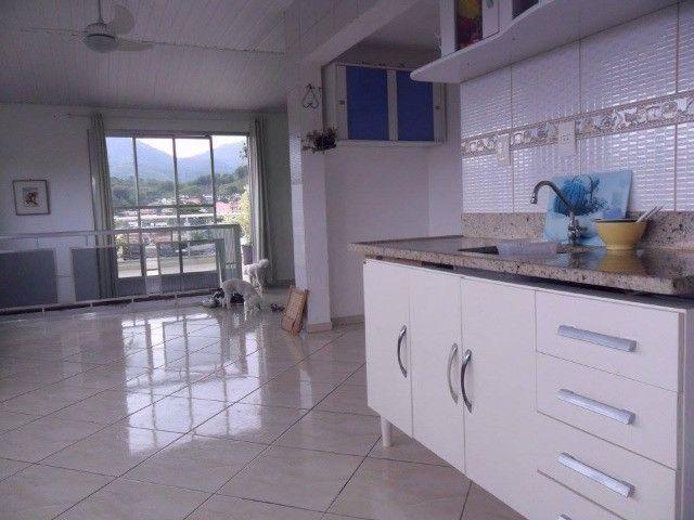 Alugo Apartamento Angra/RJ -Sem mobilia - Foto 8