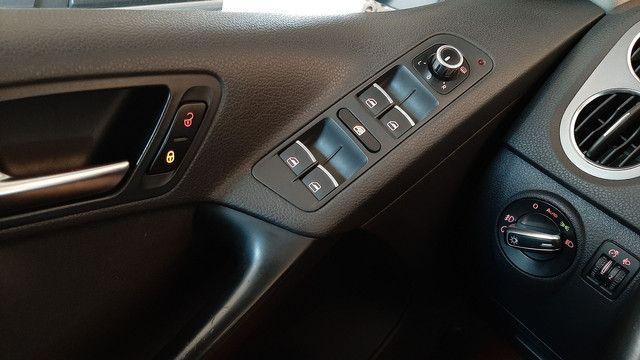 Volkswagen Tiguan Nos 2011 Automático  - Foto 12
