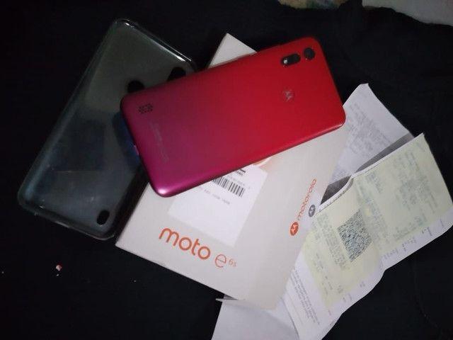 Motorola e6 s - Foto 5