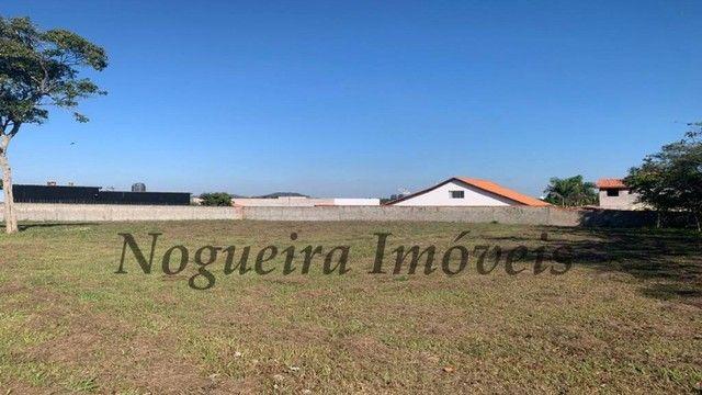 Lago Azul, terreno com 2.000 m², plano, escritura registrada (Nogueira Imóveis) - Foto 3