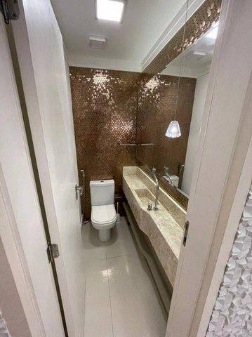 Apartamento para venda tem 131 metros quadrados com 3 quartos em Calhau - São Luís - MA - Foto 8