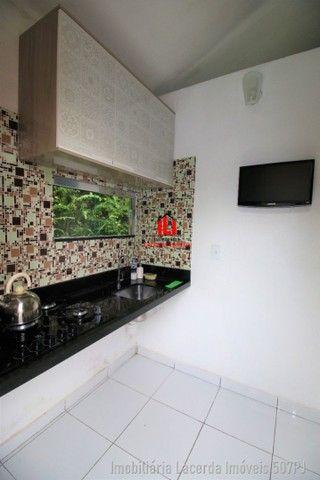 Casa No Condomínio Villa Verde II Com 02 Quartos  - Foto 13
