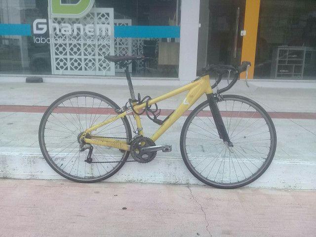 Bike speed vendo ou troco por celular iPhone - Foto 6