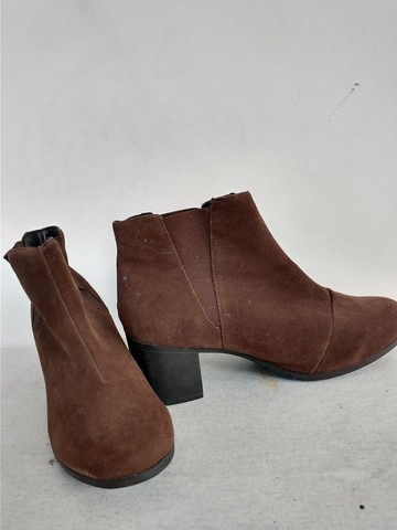 2 sapatos femininos - sapato e bota - Foto 5