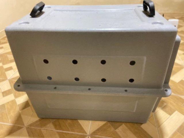Caixa de transporte cães modelo 300 - Foto 2