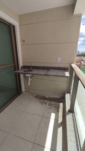 Na Olivia Flores, apartamentos de 2 ou 3 quartos com varanda Gourmet - Foto 5