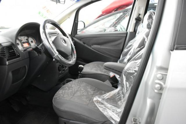 Fiat idea 2008 1.8 mpi adventure 8v flex 4p manual - Foto 7
