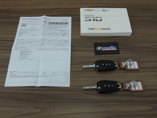Chevrolet S-10 LTZ 4X4 - Foto 7
