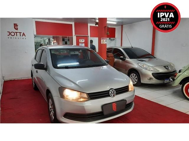 Volkswagen Voyage 2013 1.6 mi 8v flex 4p manual - Foto 3