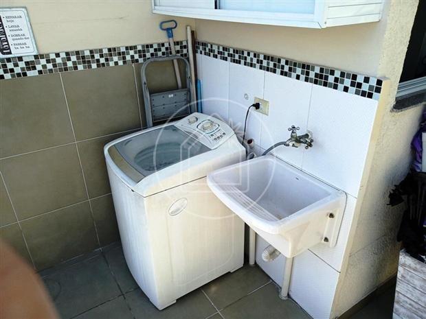 Apartamento à venda com 3 dormitórios em Centro, Niterói cod:852798 - Foto 19