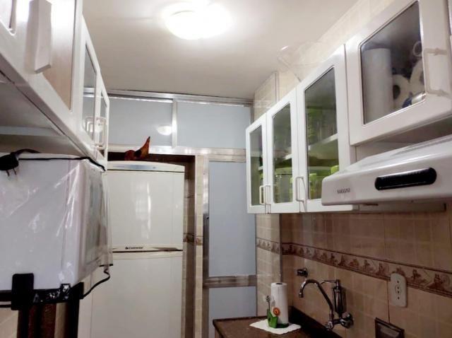 Apartamento à venda com 3 dormitórios em Colubande, São gonçalo cod:891296 - Foto 10