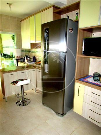 Casa à venda com 3 dormitórios em São bento da lagoa, Maricá cod:773350 - Foto 15