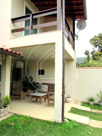 Casa à venda com 3 dormitórios em São bento da lagoa, Maricá cod:773350 - Foto 19