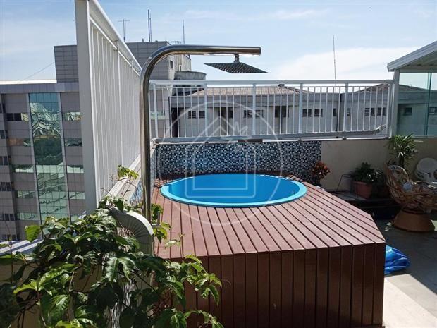Apartamento à venda com 3 dormitórios em Centro, Niterói cod:852798 - Foto 7