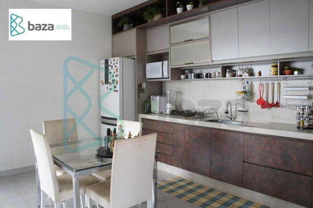 Casa à venda, 119 m² por R$ 550.000,00 - Jardim Belo Horizonte - Sinop/MT - Foto 2