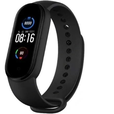 Smart Band M5 - Relógio inteligente - Foto 3