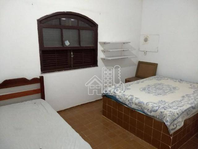 Casa com 3 dormitórios à venda, 201 m² por R$ 350.000 - Barroco (Itaipuaçu) - Maricá/RJ - Foto 4