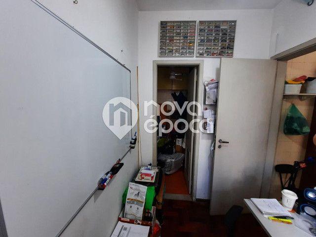 Apartamento à venda com 2 dormitórios em Humaitá, Rio de janeiro cod:IP2AP53512 - Foto 14