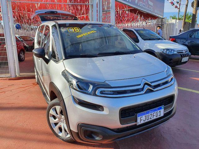 Citroën Aircross 1.6 16V Live (Flex) - Foto 3