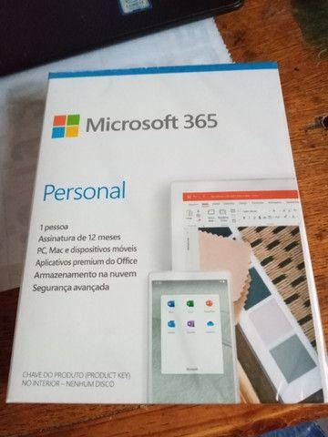 assinatura microsoft 365 - Foto 3