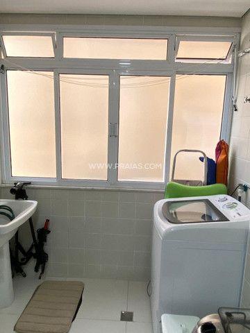Apartamento à venda com 2 dormitórios em Pitangueiras, Guarujá cod:78795 - Foto 13