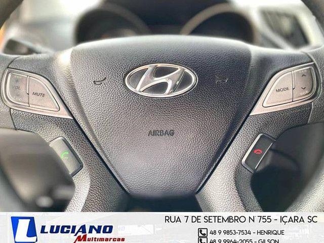 Hyundai HB20 Comf./C.Plus/C.Style 1.0 16V - Foto 7