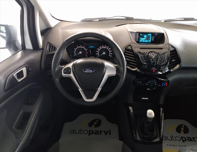 FORD ECOSPORT 1.6 FREESTYLE 16V FLEX 4P MANUAL - Foto 16