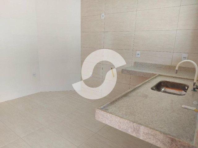 Condomínio Pedra de Inoã - Casa à venda, 137 m² por R$ 550.000,00 - Maricá/RJ - Foto 5