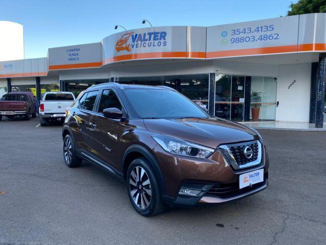 Nissan Kicks SV - Foto 2