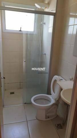 Locação e venda Apartamento 2 quartos Condominio Vila Bella - Foto 12