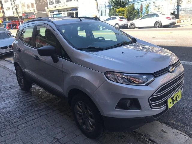 Ford Ecosport Se 1.6 16v  - Foto 6