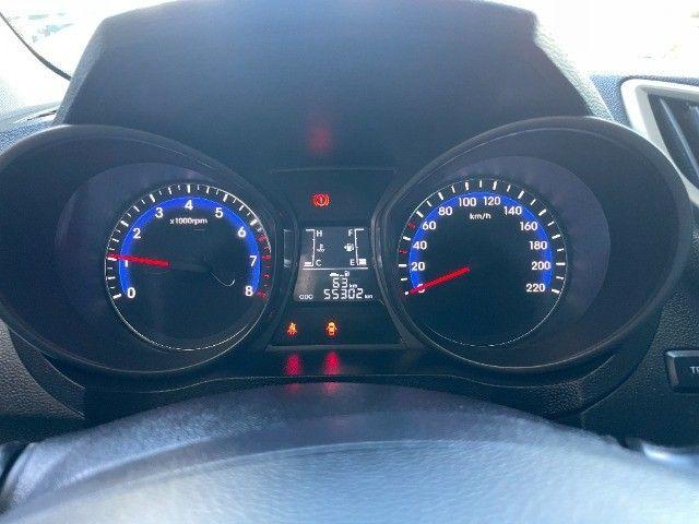 Hyundai Hb20 Comfort 1.0 Flex Completo 2017 Autos RR - Foto 7