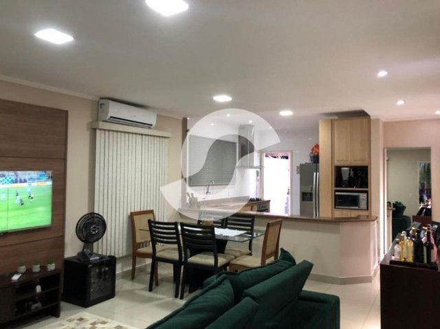 Casa com 3 quartos dentro de condomínio , 100 m², à venda por R$ 450.000 - Foto 16