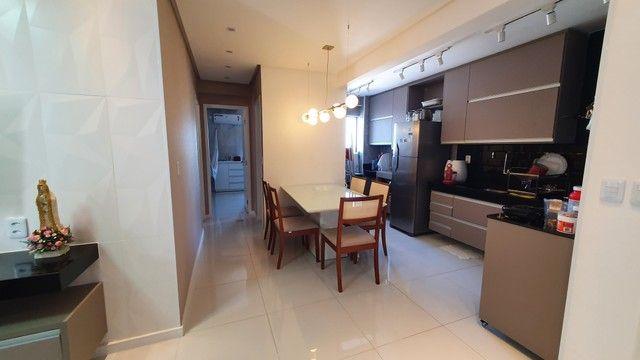 Apartamento projetado a venda por apenas R$ 320.000,00 em Fortaleza CE - Foto 8